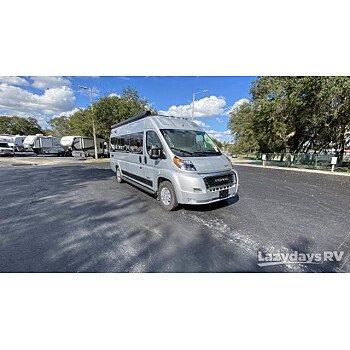 2022 Winnebago Travato for sale 300282501