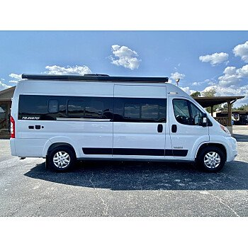 2022 Winnebago Travato for sale 300313837