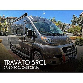 2022 Winnebago Travato for sale 300323838