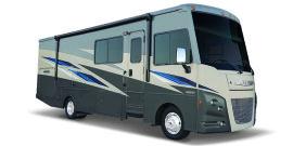 2022 Winnebago Vista 35U specifications