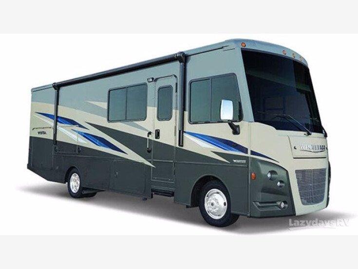 2022 Winnebago Vista for sale 300311198