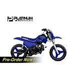 2022 Yamaha PW50 for sale 201121424