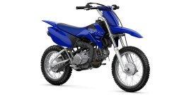 2022 Yamaha TT-R110E 110E specifications