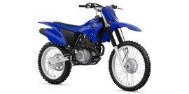 2022 Yamaha TT-R110E 230 specifications