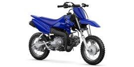 2022 Yamaha TT-R110E 50E specifications