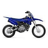 2022 Yamaha TT-R110E for sale 201121706