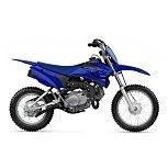 2022 Yamaha TT-R110E for sale 201174711