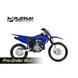 2022 Yamaha TT-R125LE for sale 201121421