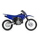 2022 Yamaha TT-R125LE for sale 201176100