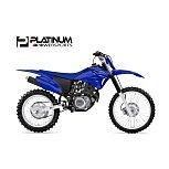2022 Yamaha TT-R230 for sale 201121419