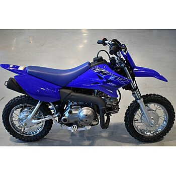 2022 Yamaha TT-R50E for sale 201173099