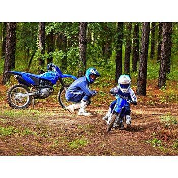 2022 Yamaha TT-R50E for sale 201178487