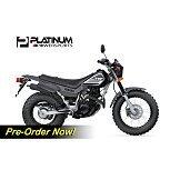 2022 Yamaha TW200 for sale 201162719