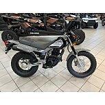 2022 Yamaha TW200 for sale 201180360