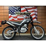 2022 Yamaha XT250 for sale 201157135