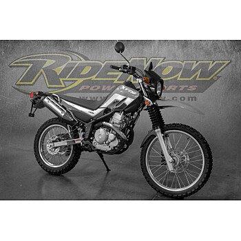 2022 Yamaha XT250 for sale 201157145