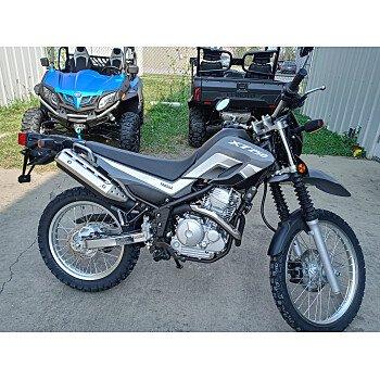 2022 Yamaha XT250 for sale 201163262