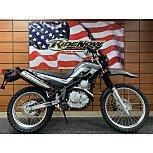 2022 Yamaha XT250 for sale 201172687