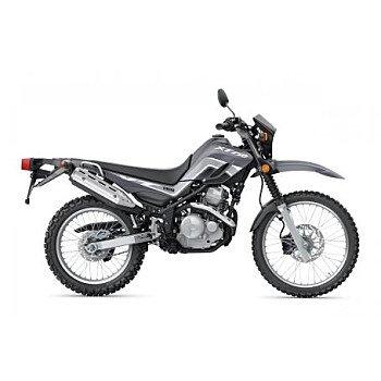 2022 Yamaha XT250 for sale 201176073