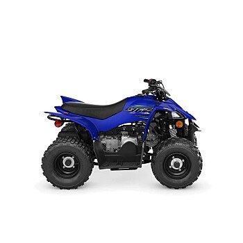 2022 Yamaha YFZ50 for sale 201179123
