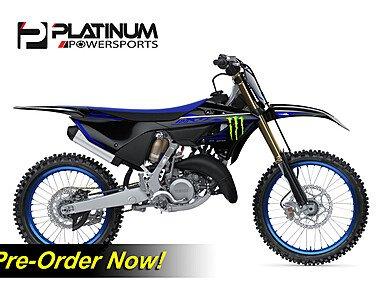 2022 Yamaha YZ125 for sale 201121414