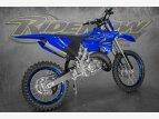 2022 Yamaha YZ125 X for sale 201159132