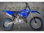 2022 Yamaha YZ125 X for sale 201159734