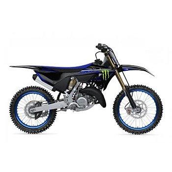 2022 Yamaha YZ125 for sale 201175943