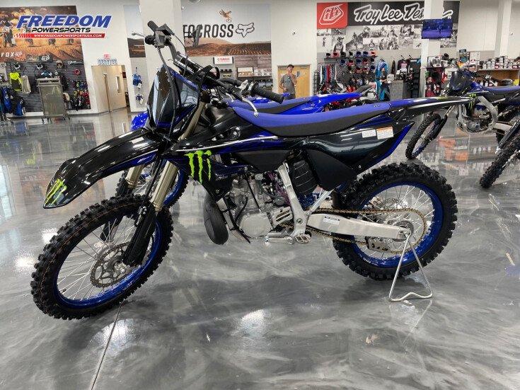 2022 Yamaha YZ250 for sale 201151456