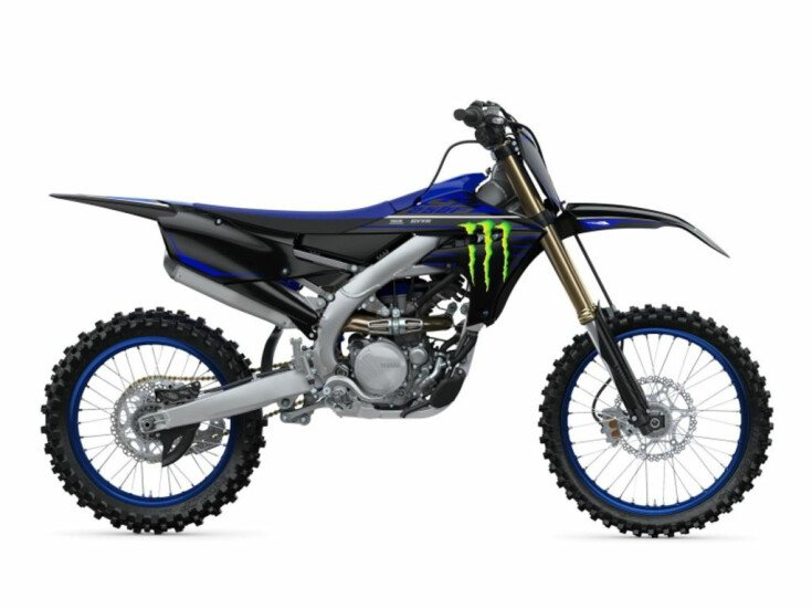 2022 Yamaha YZ250F for sale 201121717