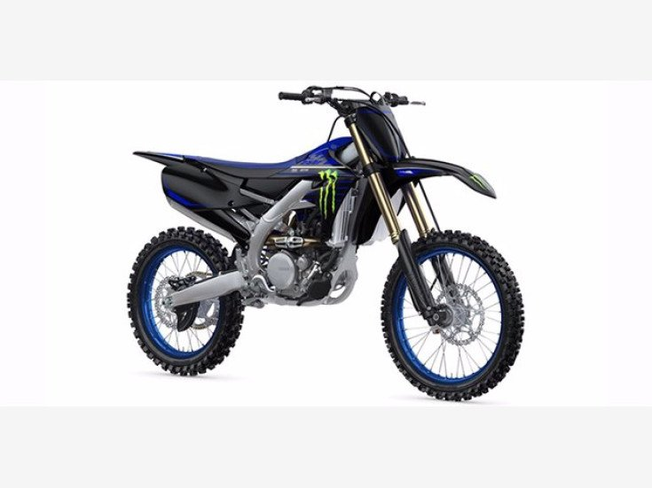 2022 Yamaha YZ250F for sale 201158911