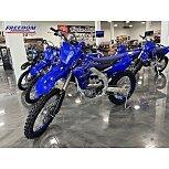 2022 Yamaha YZ250F for sale 201160333