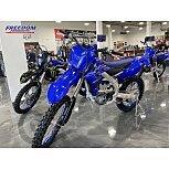 2022 Yamaha YZ250F for sale 201160334