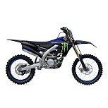 2022 Yamaha YZ250F for sale 201163231