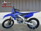 2022 Yamaha YZ250F for sale 201163597