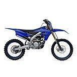 2022 Yamaha YZ250F for sale 201171463