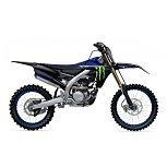 2022 Yamaha YZ250F for sale 201175941