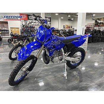2022 Yamaha YZ250X for sale 201151457