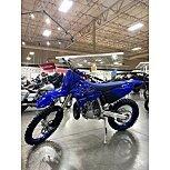 2022 Yamaha YZ250X for sale 201153095