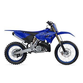 2022 Yamaha YZ250X for sale 201160298