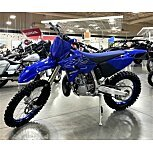 2022 Yamaha YZ250X for sale 201175427