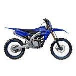 2022 Yamaha YZ450F for sale 201121719