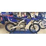 2022 Yamaha YZ450F for sale 201147359