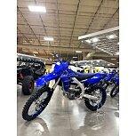 2022 Yamaha YZ450F for sale 201150824