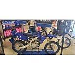 2022 Yamaha YZ450F for sale 201155627