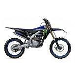 2022 Yamaha YZ450F for sale 201155818
