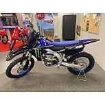 2022 Yamaha YZ450F for sale 201166844