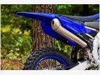 2022 Yamaha YZ450F for sale 201173256