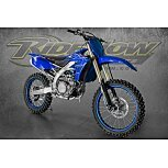 2022 Yamaha YZ450F for sale 201173744