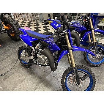 2022 Yamaha YZ65 for sale 201151519
